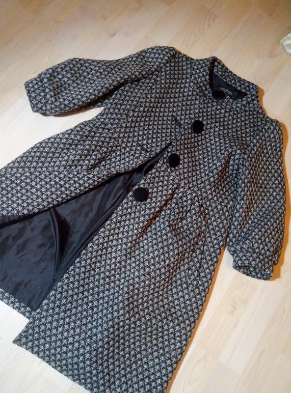 bdae4766dc91 Очень женственное пальто ,франция Nysense, цена - 600 грн,  6765470 ...