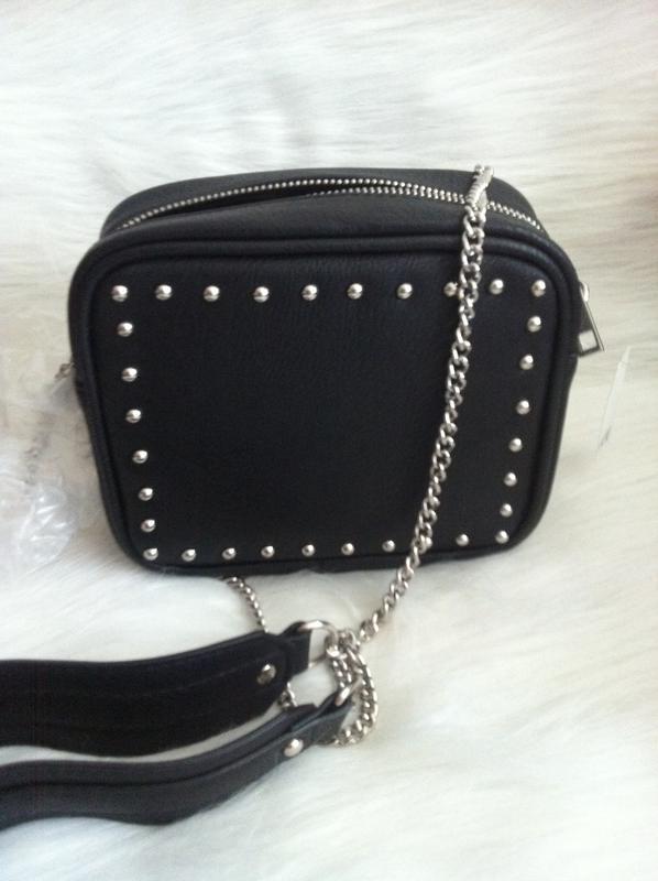f96727f16fdf Стильная сумка с длинным ремешком H&M, цена - 340 грн, #6769664 ...
