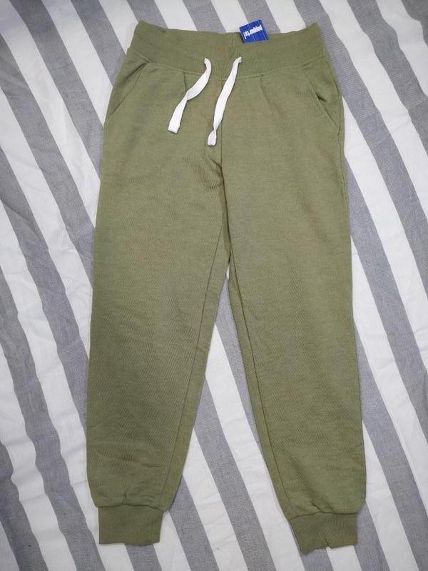 Красивого цвета спортивные штаны 146/152 Pepperts, ціна - 200 грн, #57196027, купить по доступной цене | Украина - Шафа