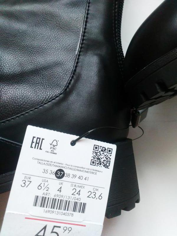 15af52eb777879 ... Ботфорти,зимові чоботи,сапоги,ботфорты,bershka,черевики,утеплені, зимние
