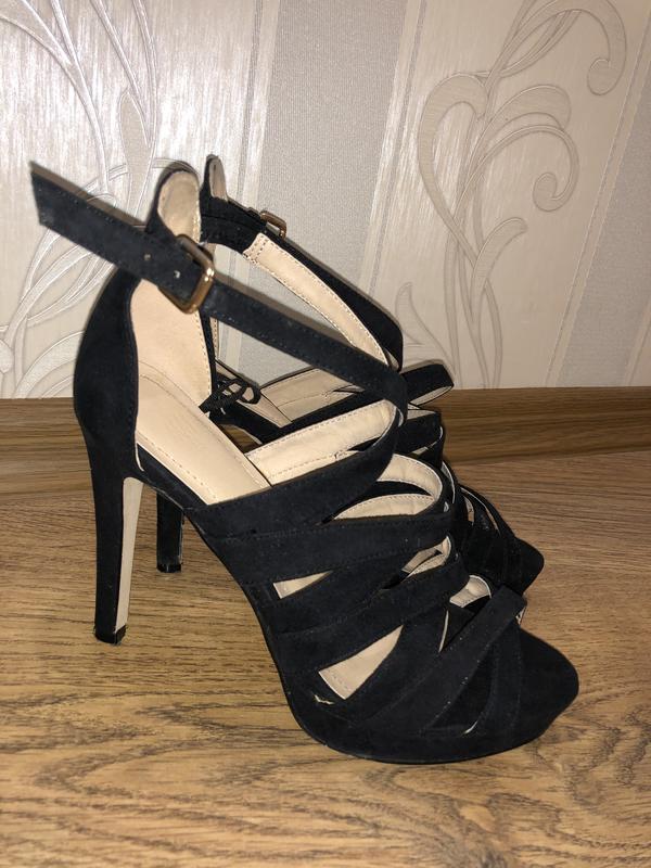Туфли H&M, цена - 250 грн, #57372169, купить по доступной цене | Украина - Шафа