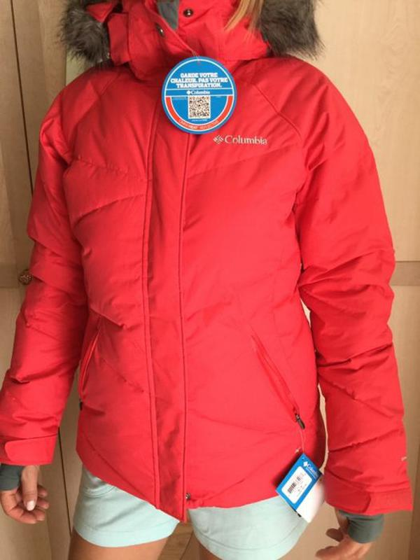 7f12afdd277d Женская зимняя куртка columbia коламбия Columbia, цена - 2499 грн ...
