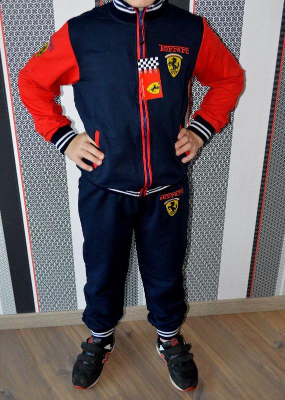 f800aa54 Спортивный костюм детский для мальчика, оригинал, все размеры1 фото ...