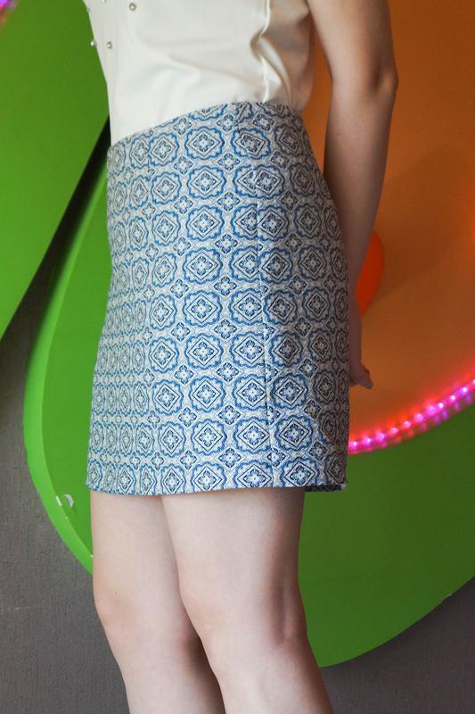 Купить летнюю юбку на распродаже