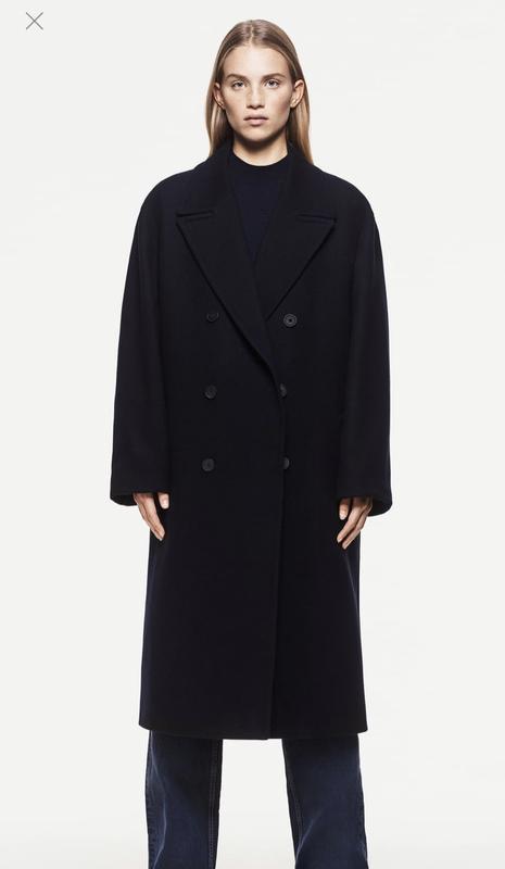 Пальто бренд zara ZARA, ціна - 1800 грн, #58501797, купить по доступной цене | Украина - Шафа