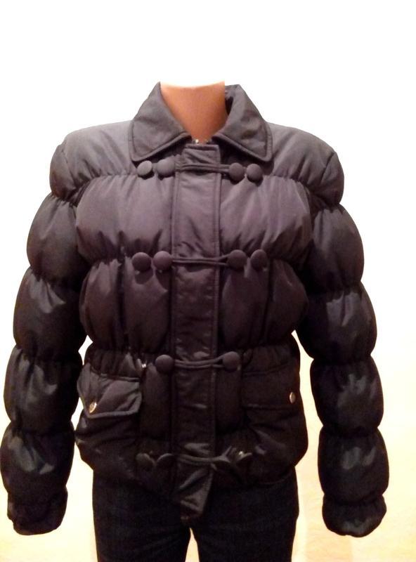 06a3c5eda906 Куртка emporio armani пуховик Emporio Armani, цена - 3650 грн ...