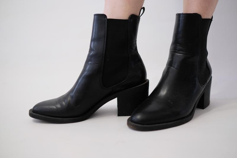 Ботинки весенние h&m H&M, цена - 320 грн, #58707111, купить по доступной цене | Украина - Шафа