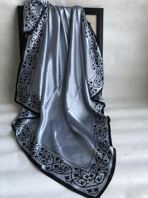 Шёлковый платок Bella Vita, цена - 100 грн, #58727998, купить по доступной цене | Украина - Шафа