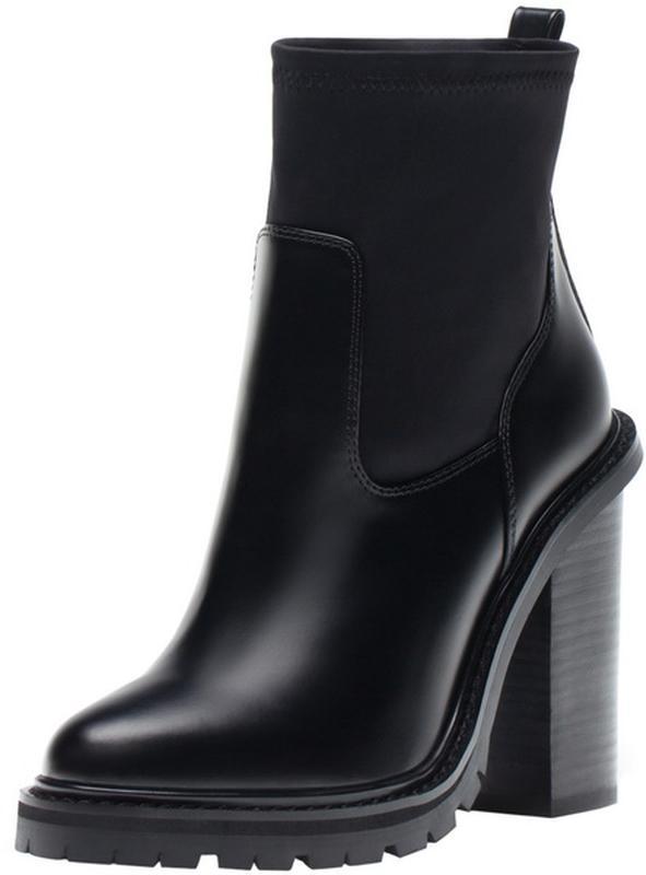 677eb1bd9924d2 Женская обувь bershka, осень-зима 2014-2015 Bershka, цена - 900 грн ...