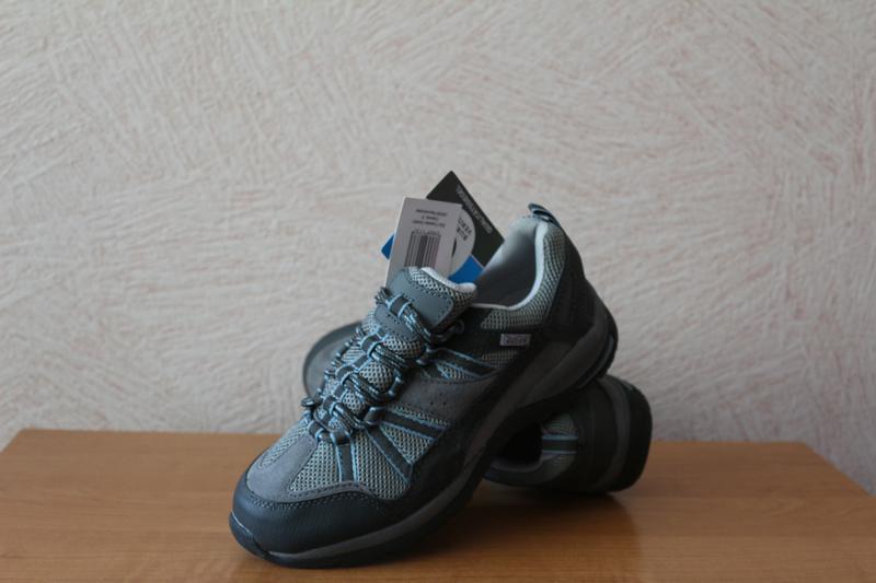 6d7635623 Walkx outdoor брендовые кроссовки натур замш германия. дышащие!1 фото ...