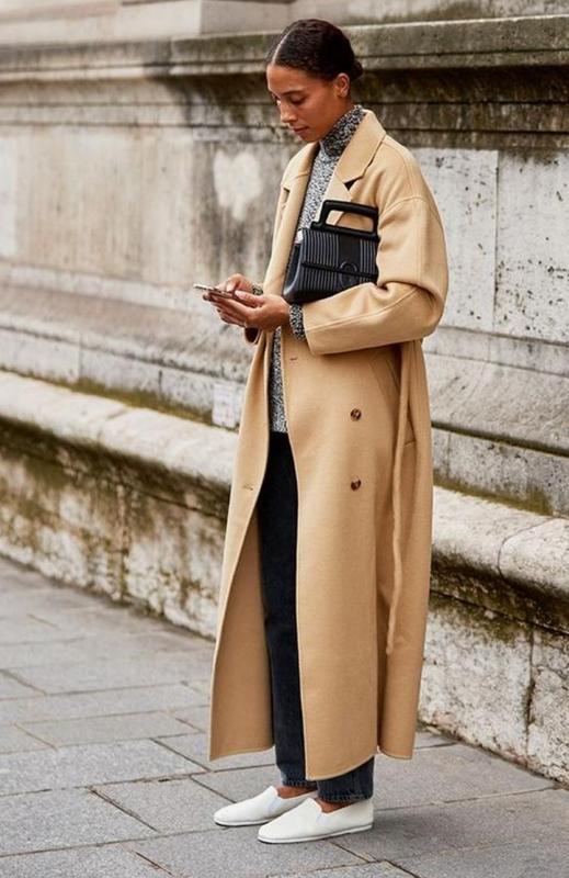 Пальто zara ZARA, ціна - 2400 грн, #59078587, купить по доступной цене | Украина - Шафа
