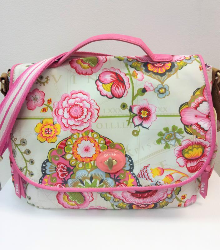 f2969483b966 Сумка/ красивая/летняя/ цветы /узор/ only/ оригинал/ ONLY, цена ...