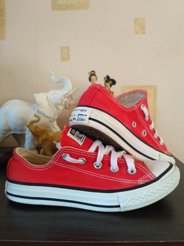 Кеды converse оригинал размер 31,5. Converse, цена - 170 грн ... 5b560a135c0