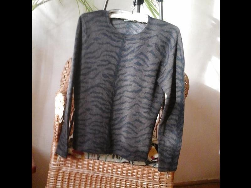 6586d08a3688 Кофта шерсть,ангора. jumper ,удлиненная, брендовая, цена - 130 грн ...