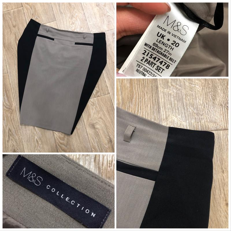 Идеальная юбка карандаш Marks & Spencer, ціна - 150 грн, #59915900, купить по доступной цене | Украина - Шафа