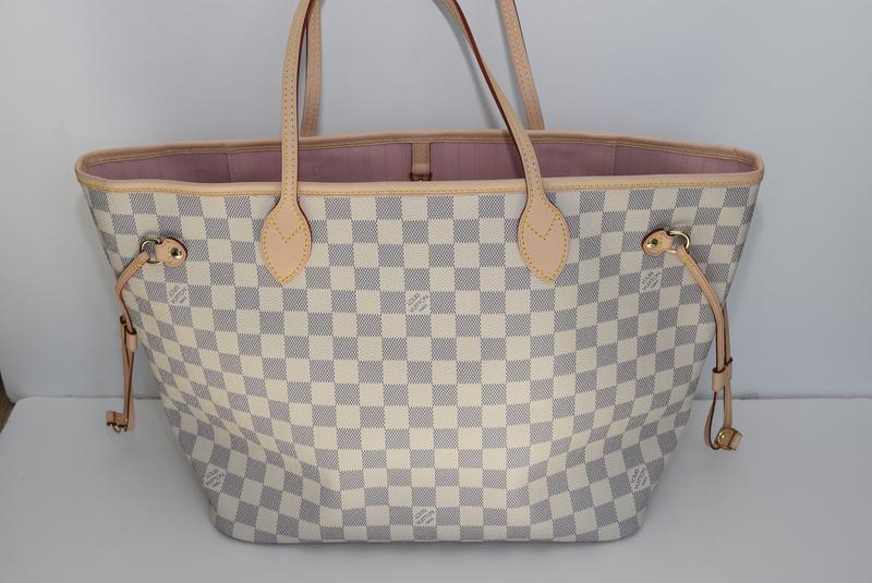0f9e01dce3dd Vip!!! большая сумка - shopper, оригинал!!! серийный номер!!! Louis ...