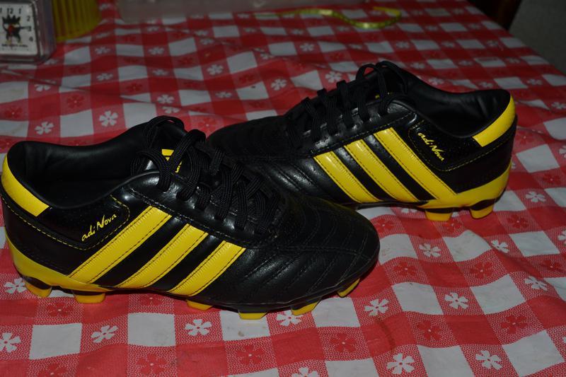 Футбольные копы копочки бутсы кроссовки adidas оригинал 20.5 см стелька 31  размер1 ... 73587efa12b7a