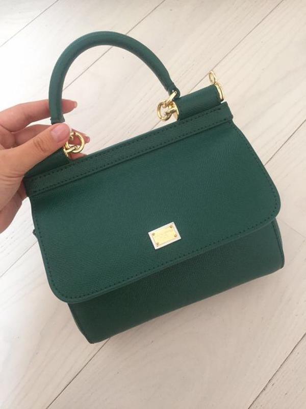 4a45515bf5f2 Сумка d&g sicily mini Dolce & Gabbana, цена - 1850 грн, #7146521 ...