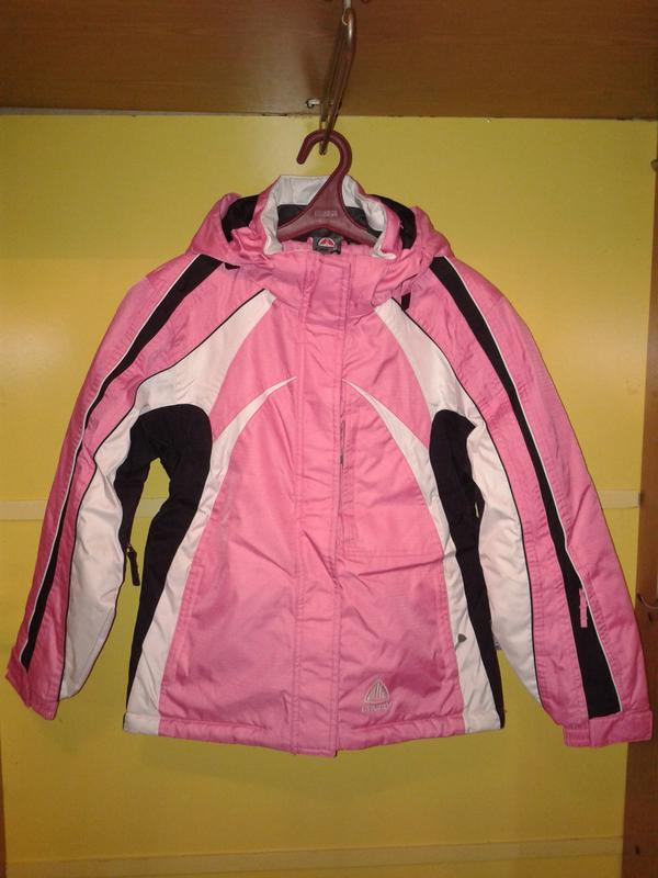16551d50198a Лыжная термокуртка для девочки firefly (австрия), цена - 800 грн ...