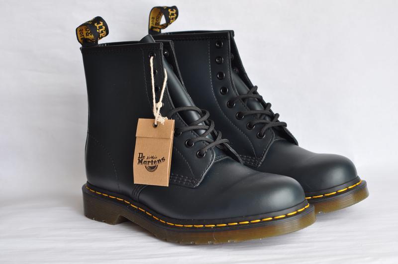 Оригинальные ботинки dr. martens 1460 smooth Dr. Martens 6901018dff40d