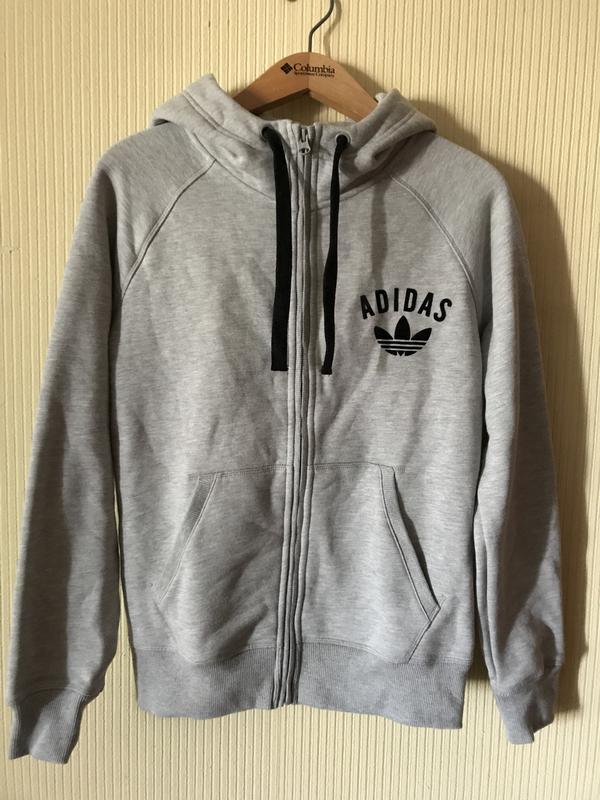 Кофта байка adidas originals оригинал новая Adidas d26fb0fa1f9d6