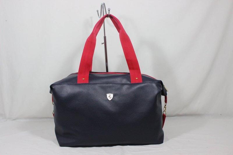 9fa89a13f866 Женская спортивная сумка эко-кожа ю2780, цена - 390 грн, #7203256 ...