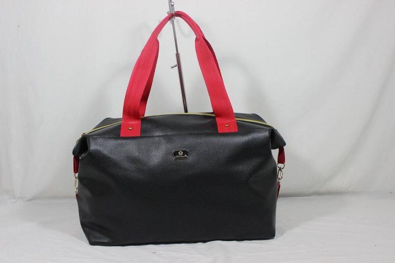 9bf7831b78e5 Женская спортивная сумка эко-кожа ю2782, цена - 390 грн, #7203396 ...