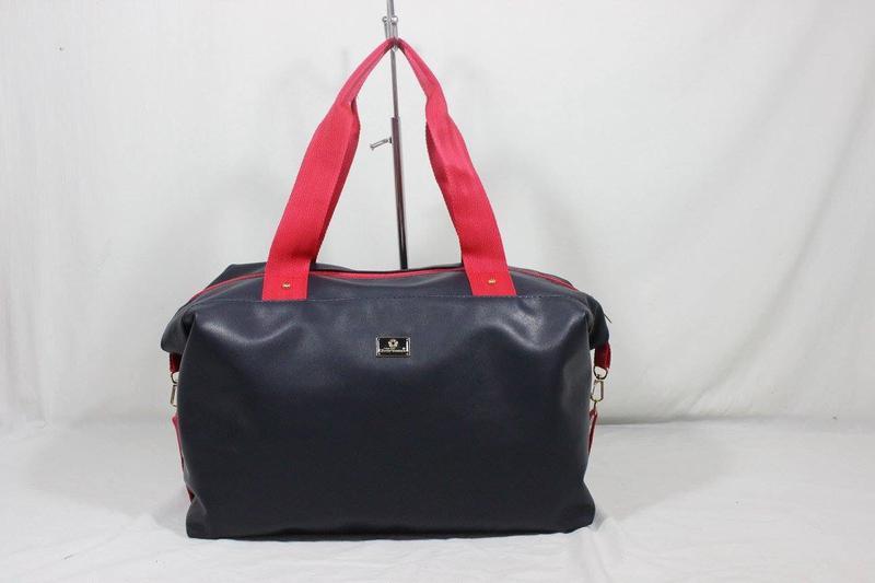 9233f94f23f5 Женская спортивная сумка эко-кожа ю2784, цена - 390 грн, #7203463 ...