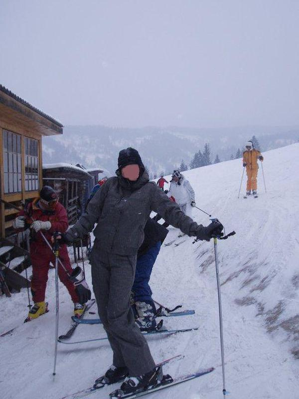 Лыжный горнолыжный костюм powder room micro-lite куртка+брюки, цена ... e11d8f50c27