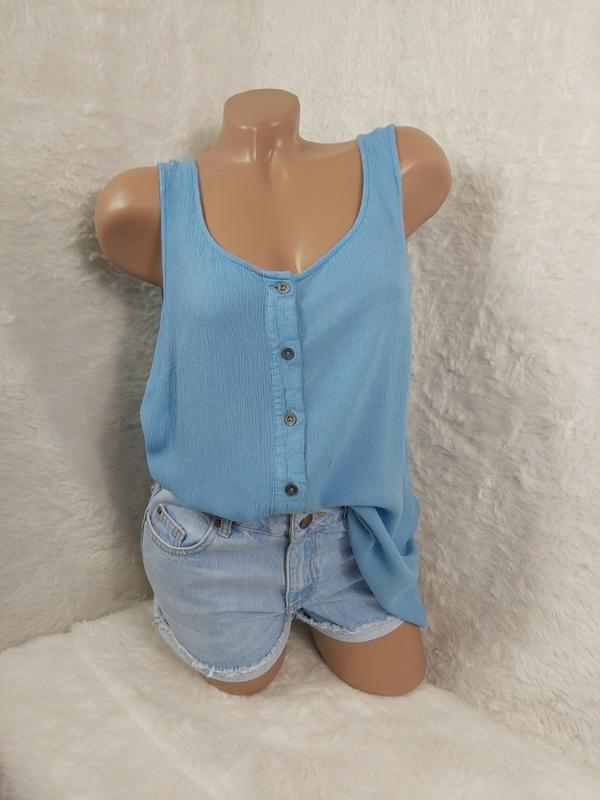 Майка блуза жатка Next, цена - 139 грн, #60703379, купить по доступной цене | Украина - Шафа