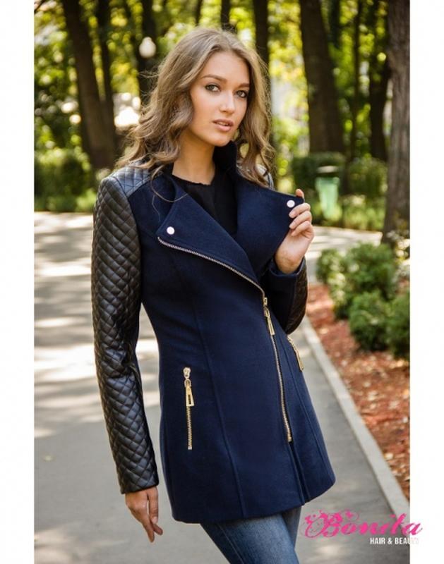 быстро картинки пальто с кожаными рукавами расположение является равномерным