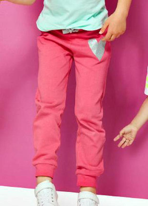 ccfebecd Спортивные штаны на девочку - pepco - возраст 7-8лет, цена - 130 грн ...