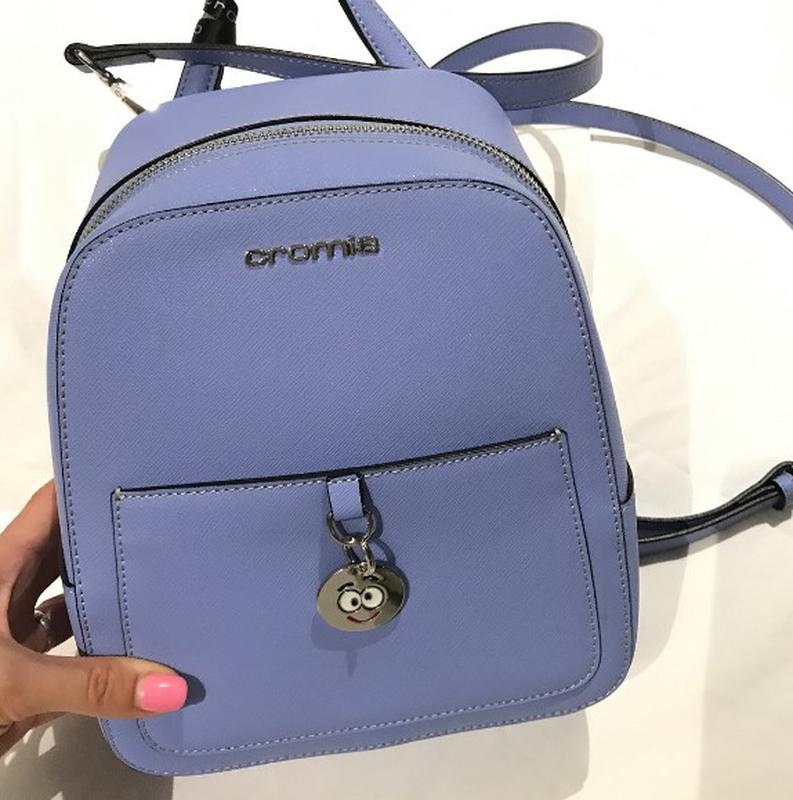 b7e7ab3260a0 Рюкзак cromia (кромия), италия. сумка. кожа. оригинал!, цена - 7300 ...