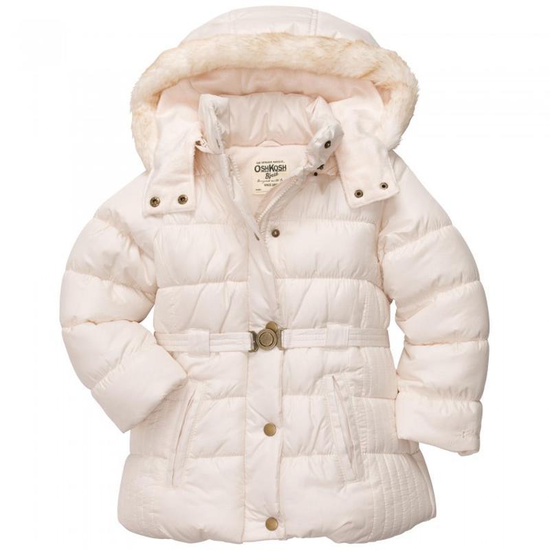 Зимова куртка для дівчинки oshkosh Oshkosh 6b3f6f185e29c