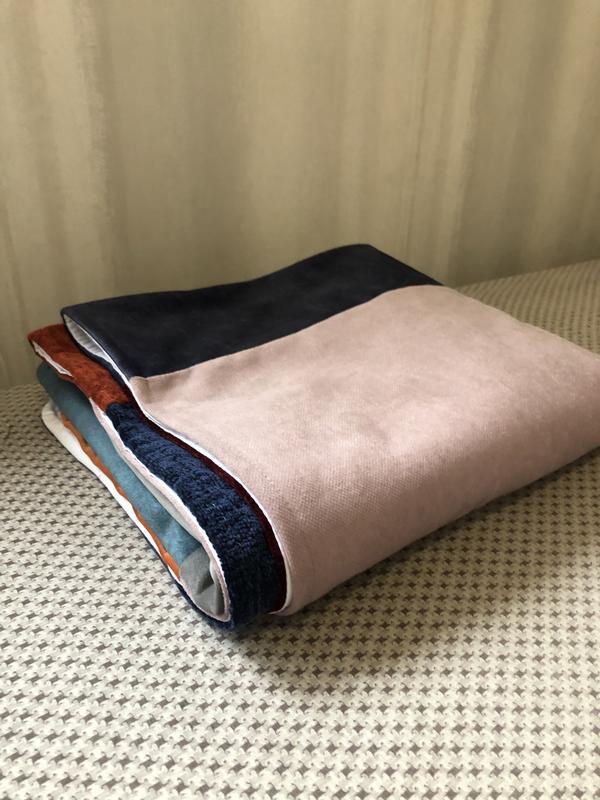 Покрывало из мебельной ткани купить аппликации из ткани купить в спб