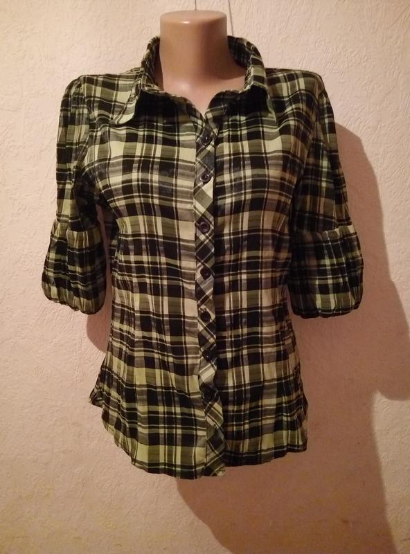 Женская рубашка Турция, цена - 99 грн, #61695951, купить по доступной цене | Украина - Шафа