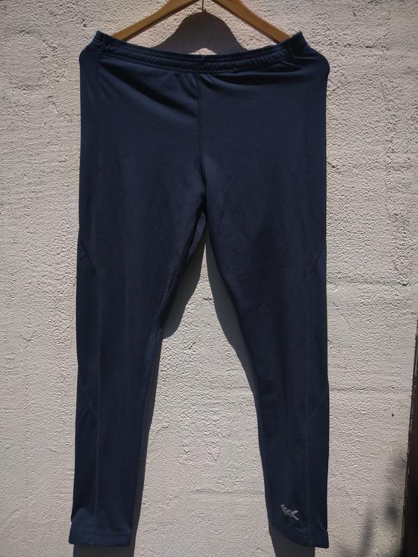 Эластиковые спортивные штаны, лосины, джегенсы для спорта Германия, ціна - 170 грн, #61697269, купить по доступной цене | Украина - Шафа
