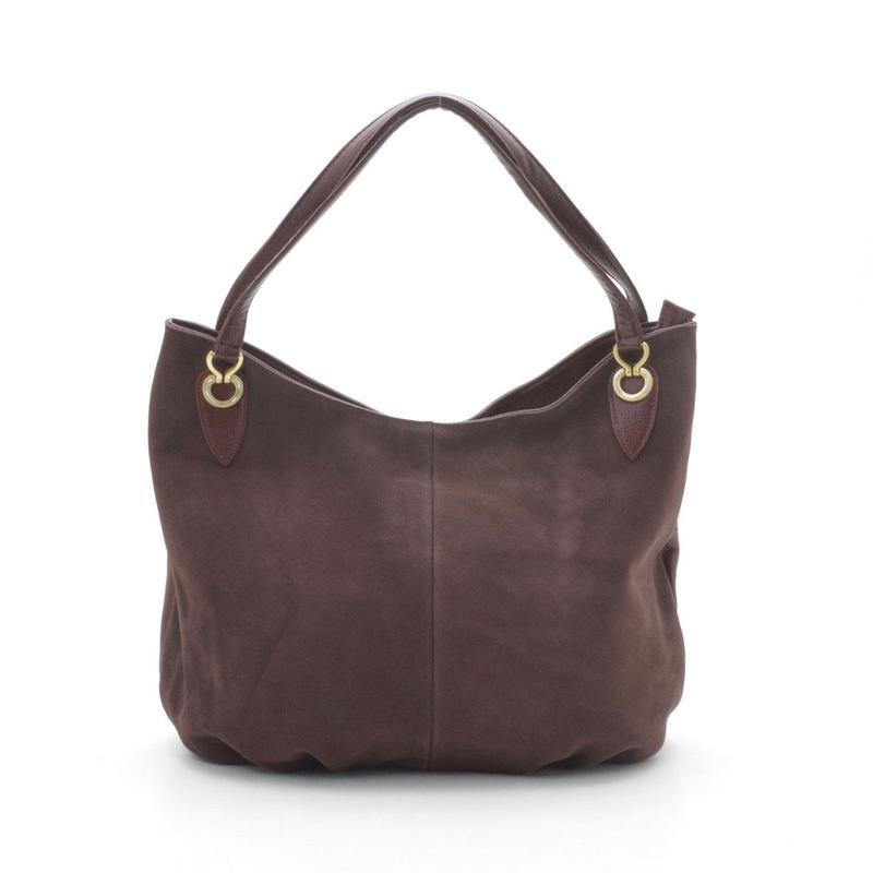 88741bd68a52 Замшевая сумка ronaerdo 30146 св. коричневая (3 цвета), цена - 520 ...