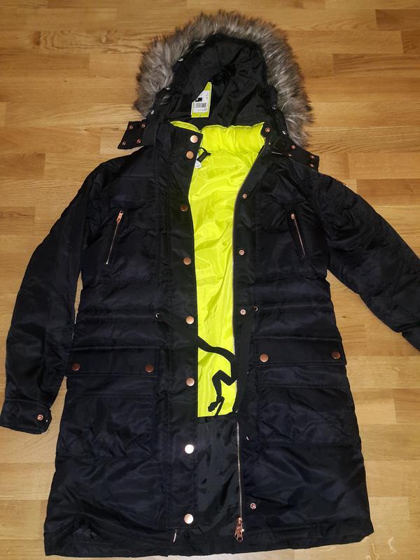 82267349 Зимняя парка, куртка adidas neo - s. Adidas, цена - 2600 грн ...