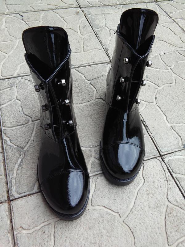 b14af1f2c8d5 Ботинки болты гермес, цена - 980 грн,  7382789, купить по доступной ...