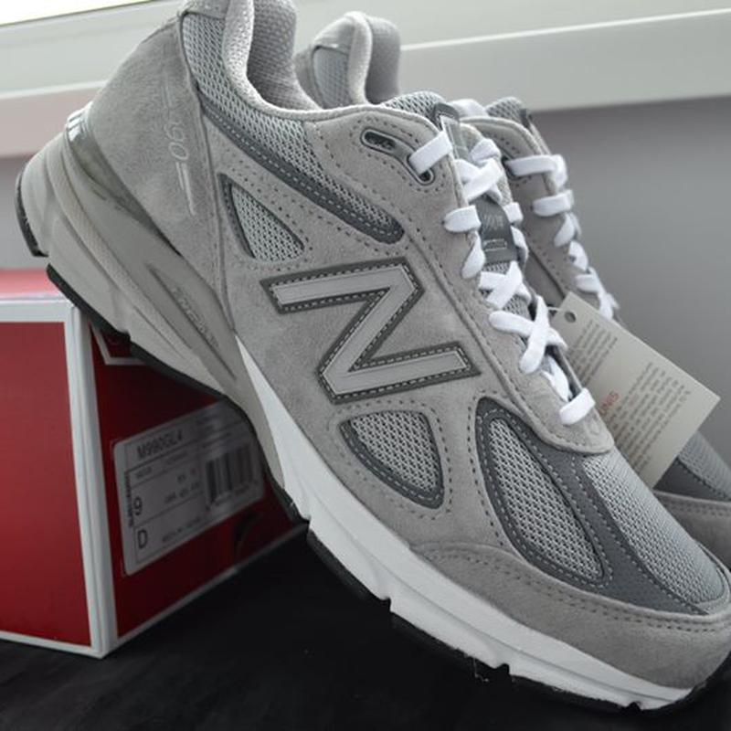 best loved 2897f 53f09 New balance 990v4 (New Balance) за 3100 грн.