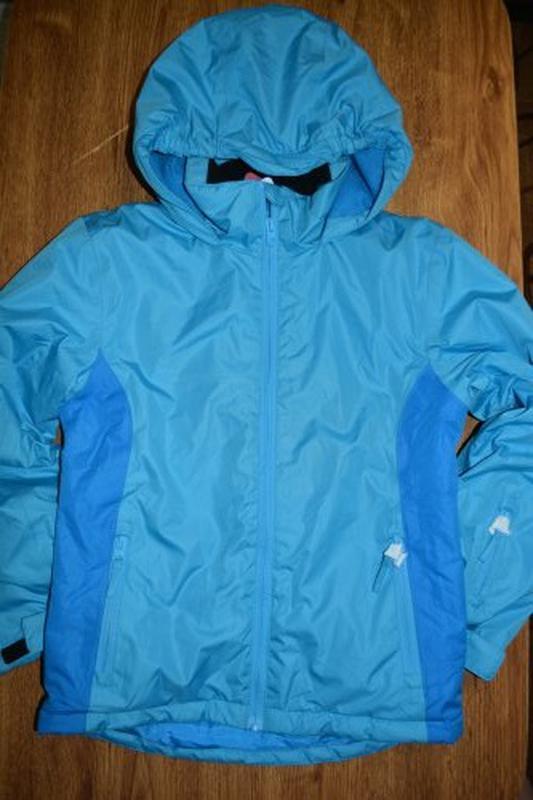 Куртка зимняя термо crane термокуртка для девочки 10 лет Crane, цена ... 1e1b593aef1