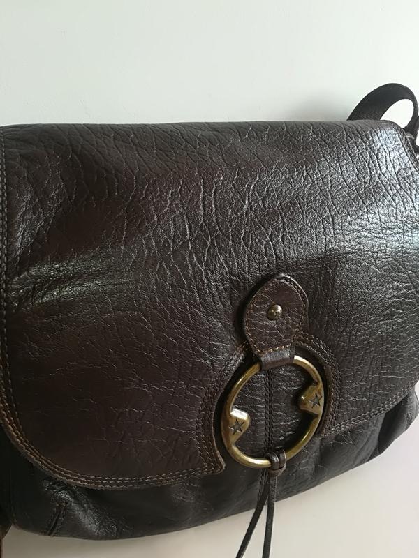 75d11b53b94 Vip!!! очень крутая сумка из крупнозернистой натуральной кожи!!!1 ...