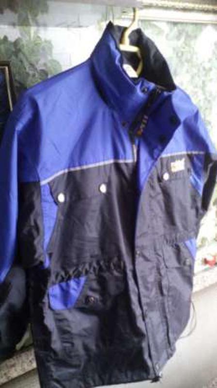b5ac52346274 Куртка- ветровка rukka влаго и ветрозащищенная, цена - 100 грн ...