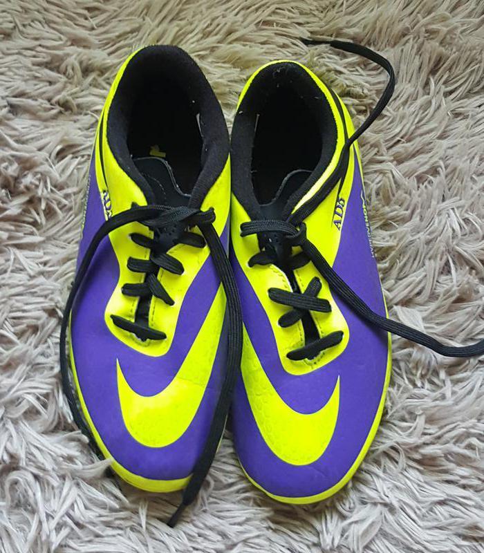 71176ebc Футбольные бутсы nike hypervenom Nike, цена - 400 грн, #7474708 ...