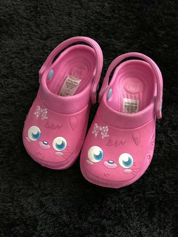 Кроксы босоножки детские обувь детская1 ... e0664a89d40d7