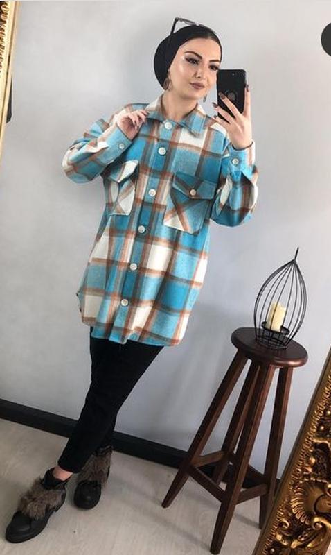 Женская рубашка Турция, цена - 550 грн, #62583898, купить по доступной цене | Украина - Шафа