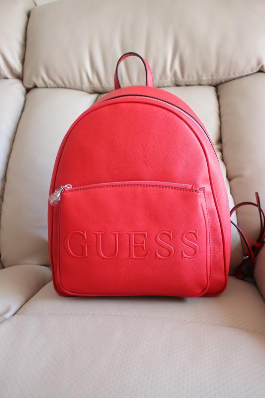 13c1e36ee8b5 Рюкзак guess оригинал из сша Guess, цена - 2600 грн, #7530710 ...