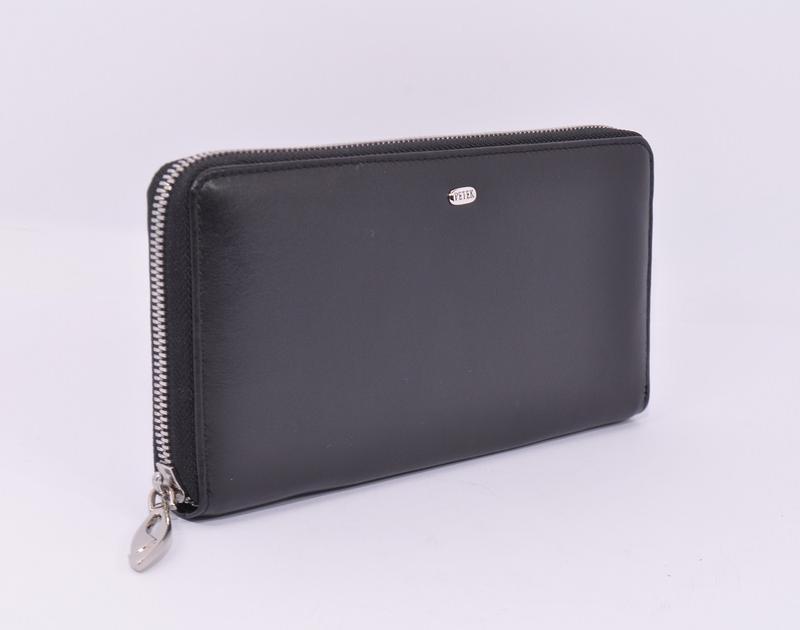 283da01b10f9 Кошелек женский кожаный petek 1759 на молнии, цена - 928 грн ...