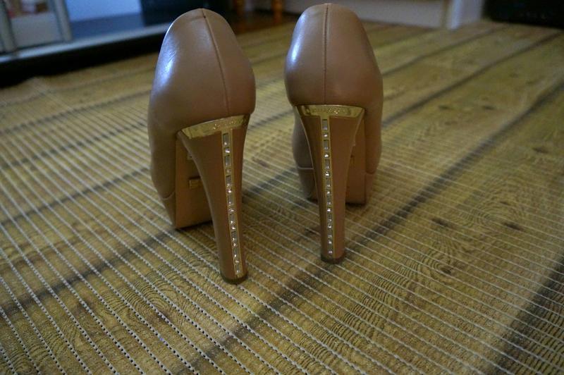 6f2c7ee90909 Суперские модные женские туфли на высоком каблуке. за 150 грн.